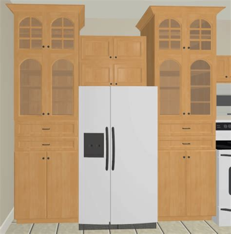 home designer pro open doors creating different door styles on a cabinet in home designer pro