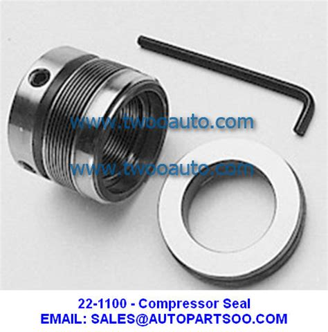 Gasket Delco Kijang Packing Delco Kijang Denso compressor seal stainless steel bellows 22 1101 thermo
