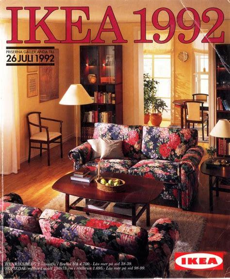 Ikea Bedroom Ideas 2013 ikea catalog cover 1992