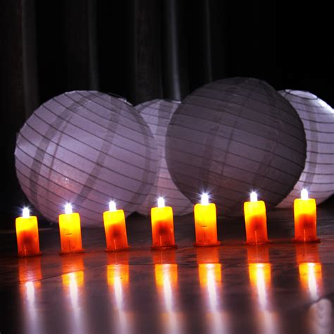 Lighted Paper Lanterns by Cheap Paper Lantern Light With Bottom For Sale Led
