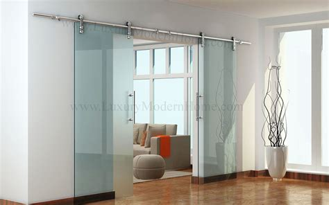 Glass Door Sliding Hardware Berlin Sliding Glass Door Hardware 100 Quot Opening Max