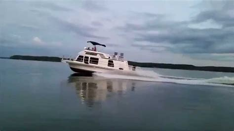 fastest houseboat on the water youtube - Fast Houseboat