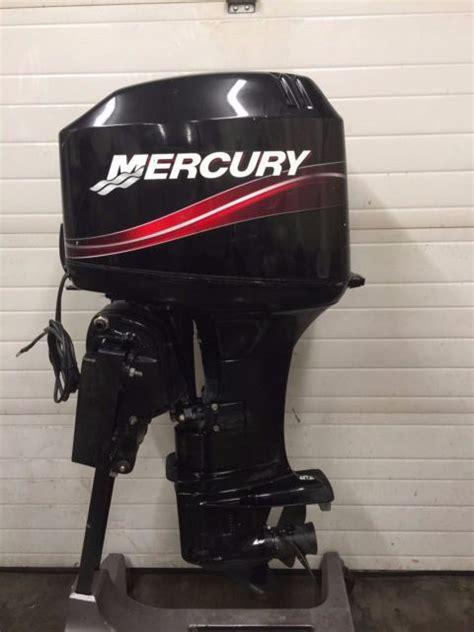 rebuilt yamaha outboard motors for sale mercury 50hp 50 hp outboard motor merc mariner 50elpto
