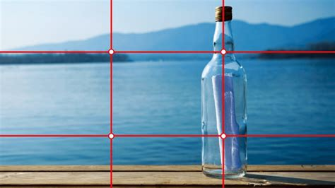 the rule of thirds and how it applies to mixing