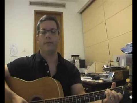 jay chou cai hong cai hong jay chou me singing with guitar 彩虹 周杰伦 我自己唱