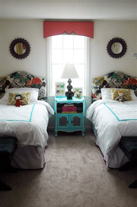 marvelous twin bedroom design ideas