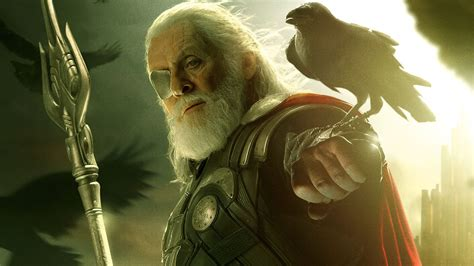 film thor odin thor the dark world odin the father of the gods