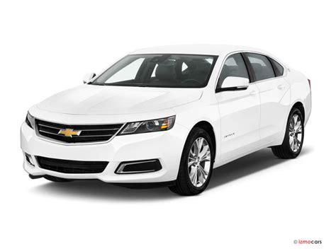 chevrolet impala prices reviews listings  sale
