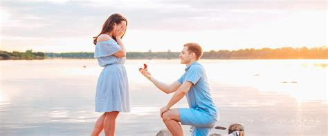 30 Wedding Proposal Ideas That Are Romantic   Wedding Forward