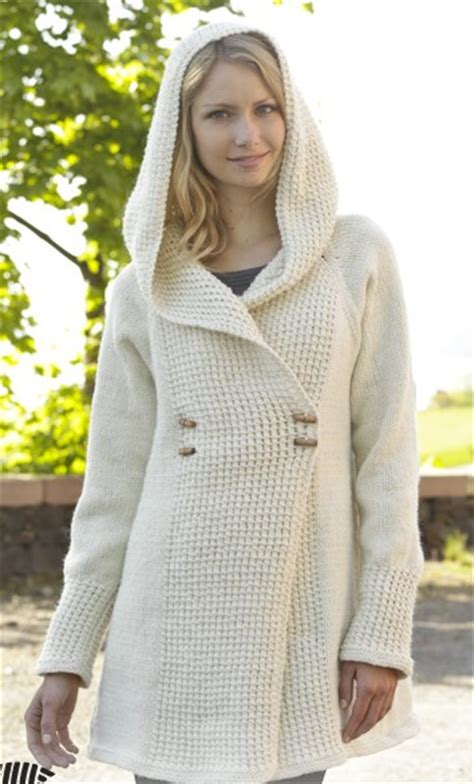 coat knitting pattern jacket and coat knitting patterns in the loop knitting