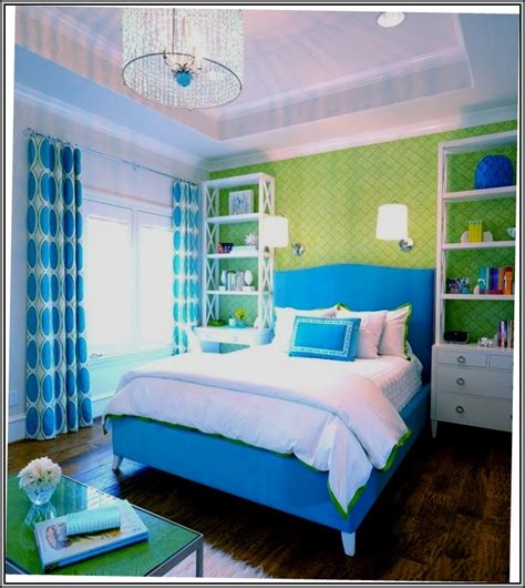 turquoise painted furniture ideas page home