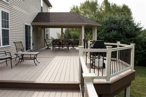 Covered Decks Images by Covered Decks Photo Gallery Decks R Us