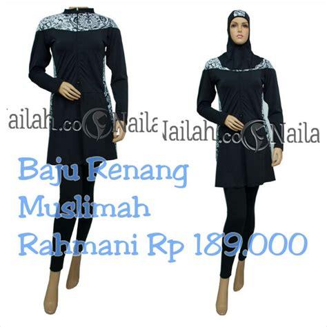 Harga Baju Renang Quiksilver baju renang rahmani harga rp 189 000 terbuat dari bahan dove tersedia ukuran m l xl