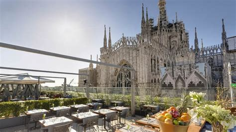 terrazza rinascente maio in milan restaurant reviews menu and prices thefork