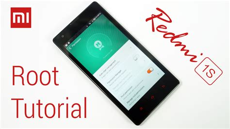 tutorial hp xiaomi redmi note cara tutorial mudah root hp xiaomi redmi 1s kutazo net