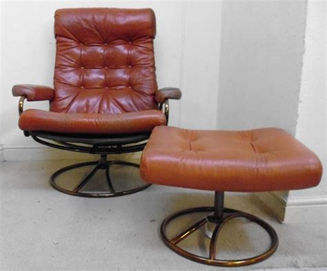 vintage reclining chair comfortable vintage recliner chair all home decorations