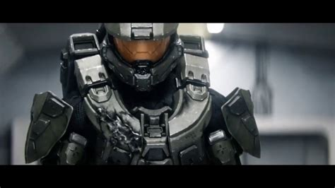 Master Chief Turns Into Mimobot by Halo Infinity Halo 4 5 Fan Edit