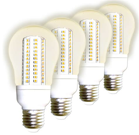 Infinity Led Infinity Led Ultra 63 Dimmable Warm White Infinity Led Light Bulbs
