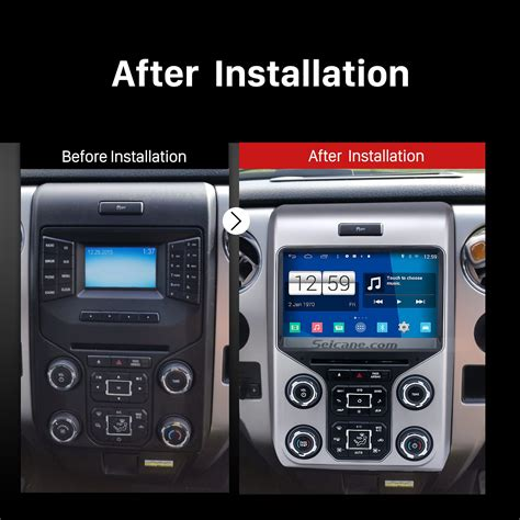 vehicle repair manual 2011 ford expedition navigation system android 2013 2014 2015 ford f150 f250 f350 expedition