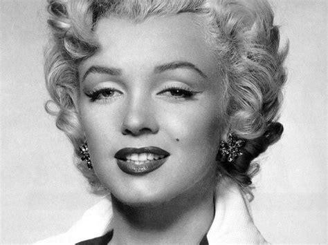 fotos de famosas famosos artistas del enelbraserocom especial famosas a lo marilyn monroe