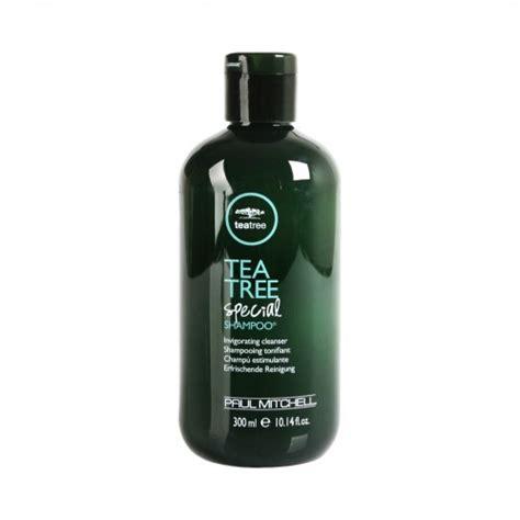 Shoo Paul Mitchell paul mitchell tea tree special shoo 300ml regis salons