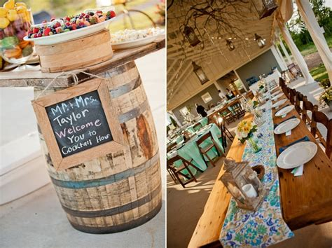 getting married in a fabulous all rustic and decor