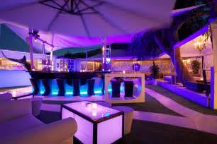 Used Dining Room Sets km5 ibiza ibiza hip restaurant amp bar san jose ibiza