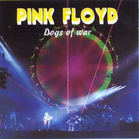 pink floyd dogs of war click cover for bigger image
