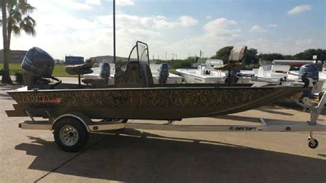 alumacraft boats in texas boatsville new and used alumacraft boats in texas