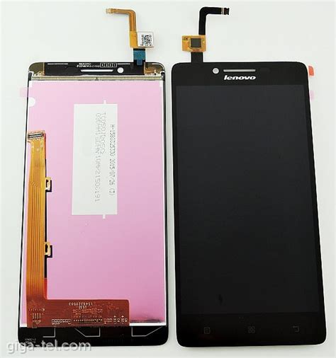 lenovo a6000 lcd touch
