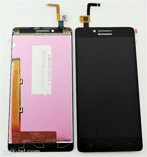 Lcd Touchscreen Lenovo A6000 Fullset Ori lenovo a6000 lcd touch