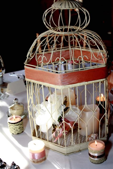 Bird Cage Decor Using Bird Cages For Decor 46 Beautiful Ideas Digsdigs