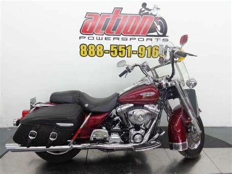 Kaos Anime Harley Davidson 001 buy 2003 harley davidson road king touring on 2040 motos