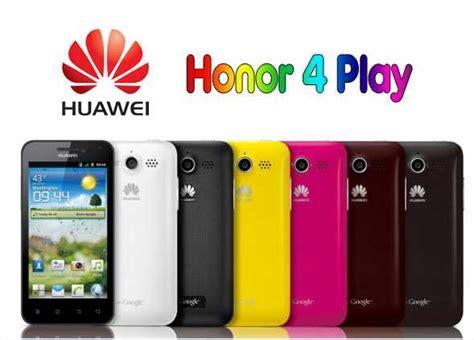 Hp Huawei Honor 4 Play huawei honor 4 play smartphone dengan harga murah