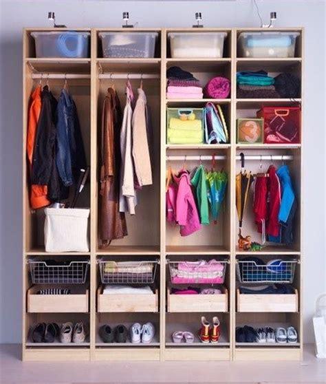 Closet De Ikea by Best 25 Ikea Mudroom Ideas Ideas On Ikea Entryway Ikea Hemnes Bookcase And Like Hacker