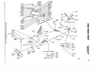 Brake Line Diagram For 1998 Ford F150 2003 Ford Expedition Brake Line Pictures To Pin On
