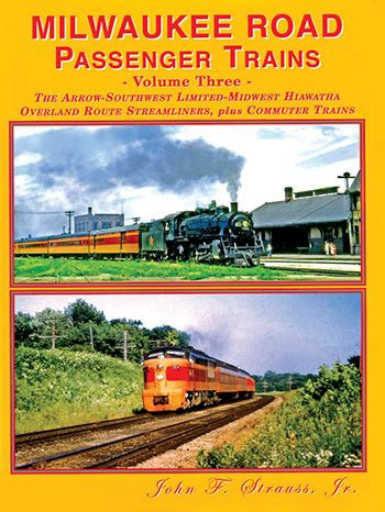 road iii rage on the rails volume 3 books new historic rail