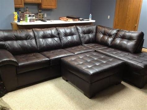 simmons brooklyn sectional big lots simmons sectional sofa okaycreations net