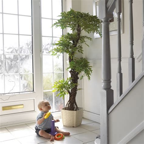 artificial trees home decor 1000 images about home decor artificial trees plants on pinterest