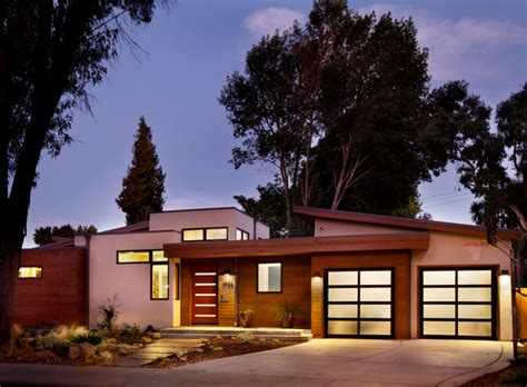 two story eichler how to maintain your house front design