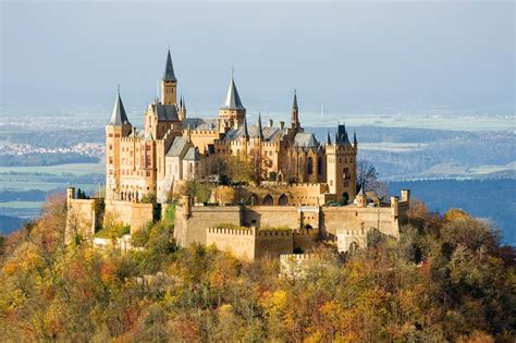 Beautiful Castles | blok888 top 10 most beautiful castles with breathtaking