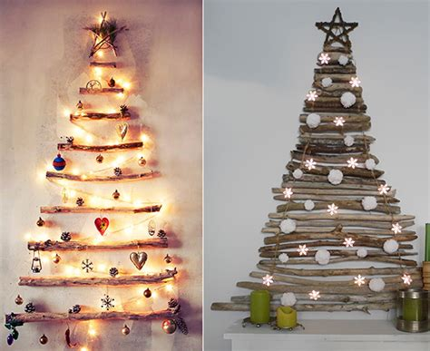 17 beautiful christmas wall decoration ideas design swan