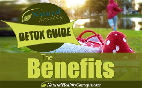 Bad Breath During Detox by Detox Guide Day 6 The Benefits Of A Detox Healthy