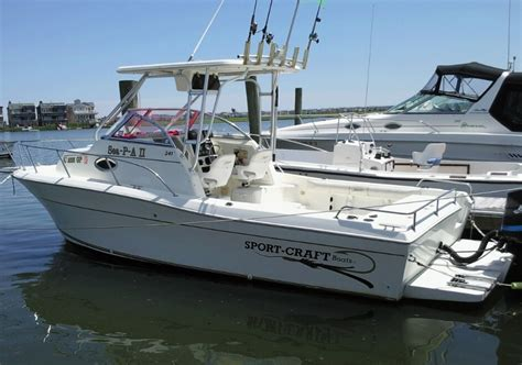 fishing boat in electronic city 2001 sportcraft 241 walk around 15000 the hull truth