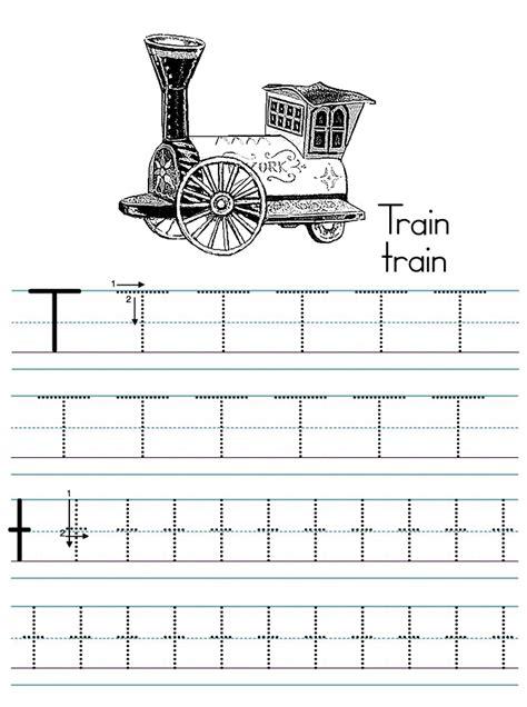 abc train coloring page alphabet abc letter t train coloring page