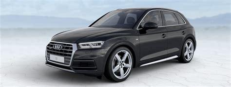 Audi Q5 Zubehör Preisliste by Q5 Gt Audi Deutschland