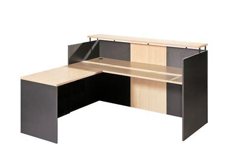 Reception Desks Sydney Essentials Express Reception Counter Desk With Return Ioffice Furniture Sydney