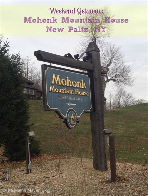 A Place New Paltz Mohonk Mountain House New Paltz Ny