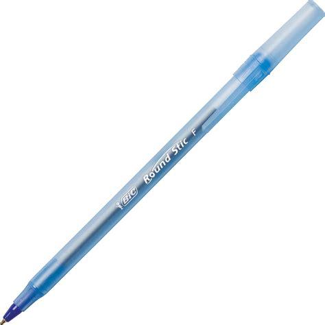 Pen Paper Bic Pulpen 4 Warna bic stic pen bicgsf11be supplygeeks