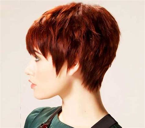 haircuts for thick hair 2014 2014 short hairstyles for thick hair the best short